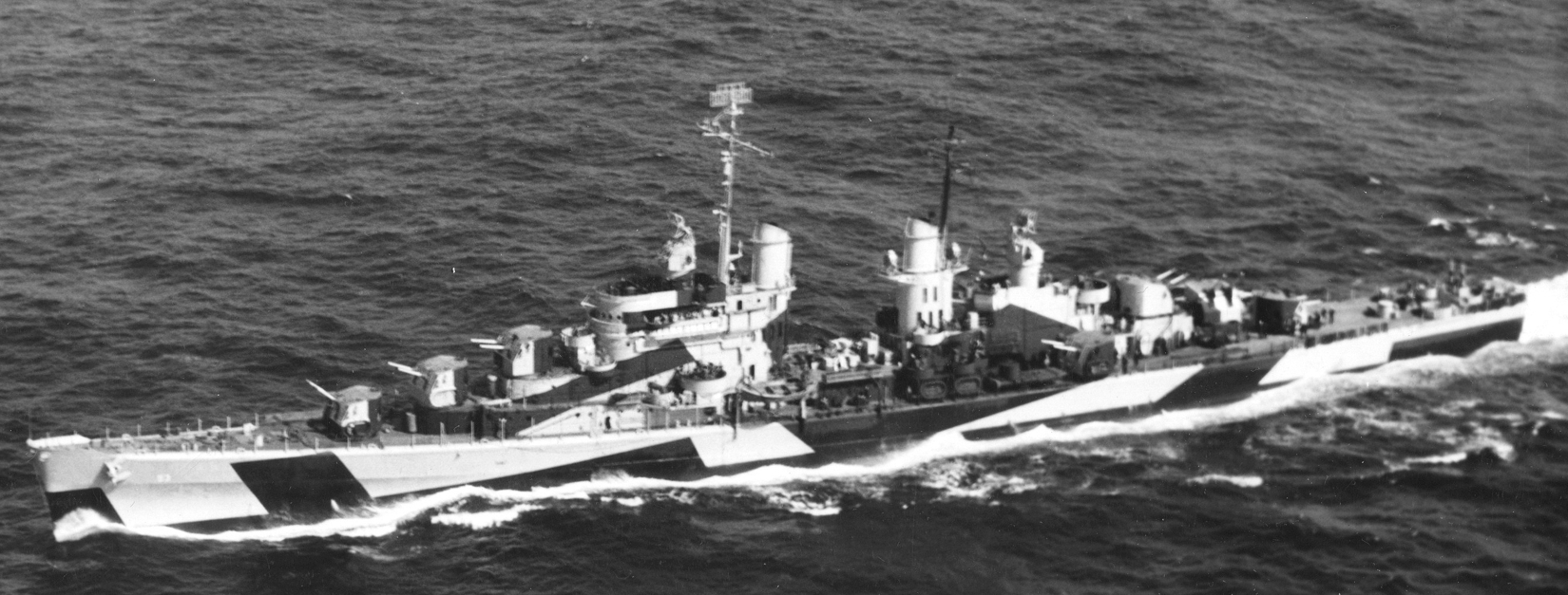 Image result for uss san diego (cl-53)